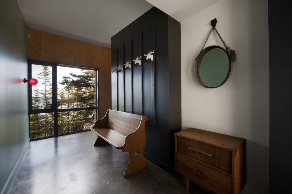 Chalet Panorama by Architecture Casa (6)