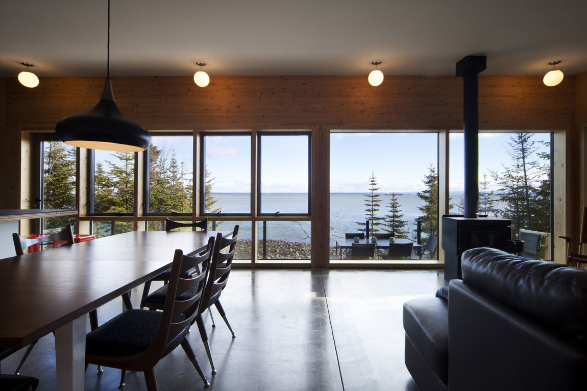 Chalet Panorama by Architecture Casa (8)