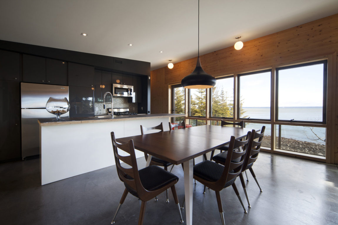 Chalet Panorama by Architecture Casa (9)