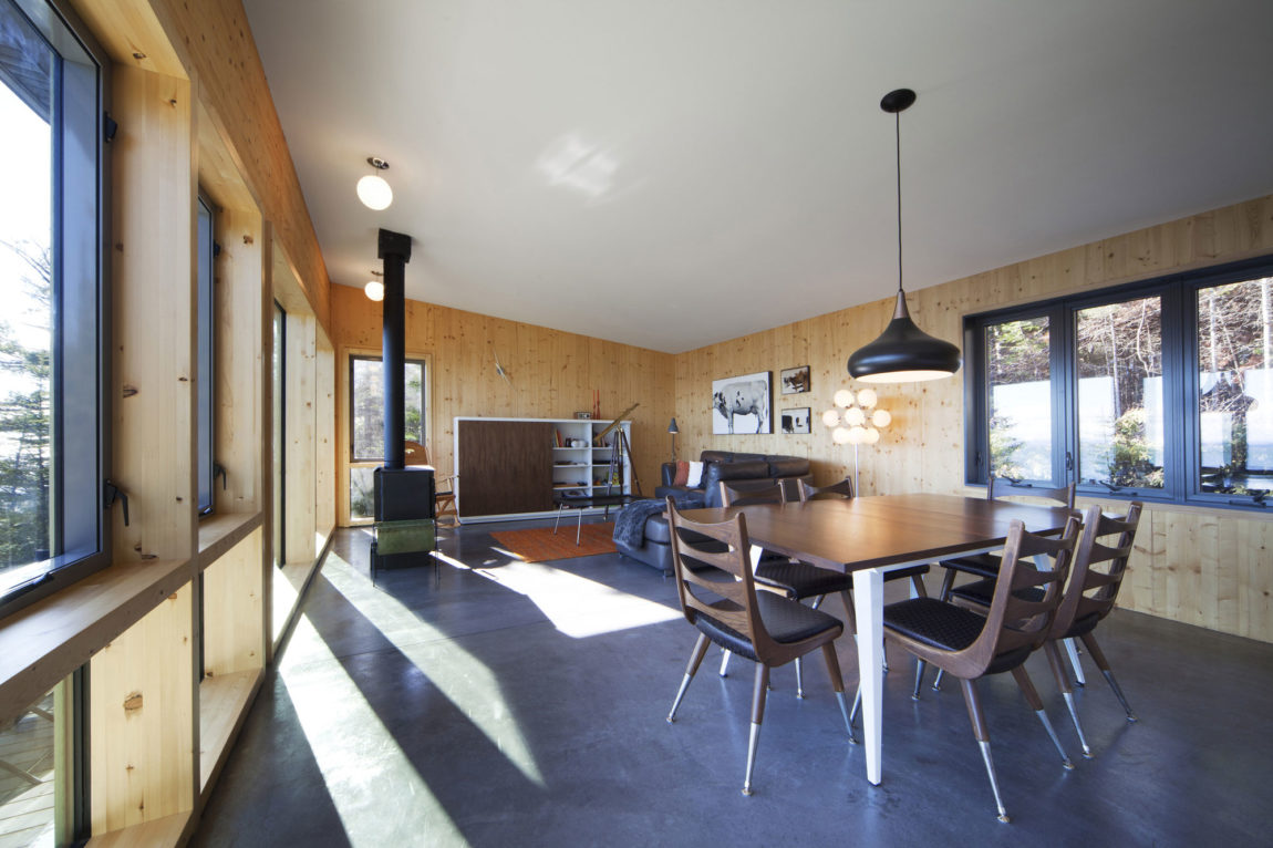 Chalet Panorama by Architecture Casa (11)