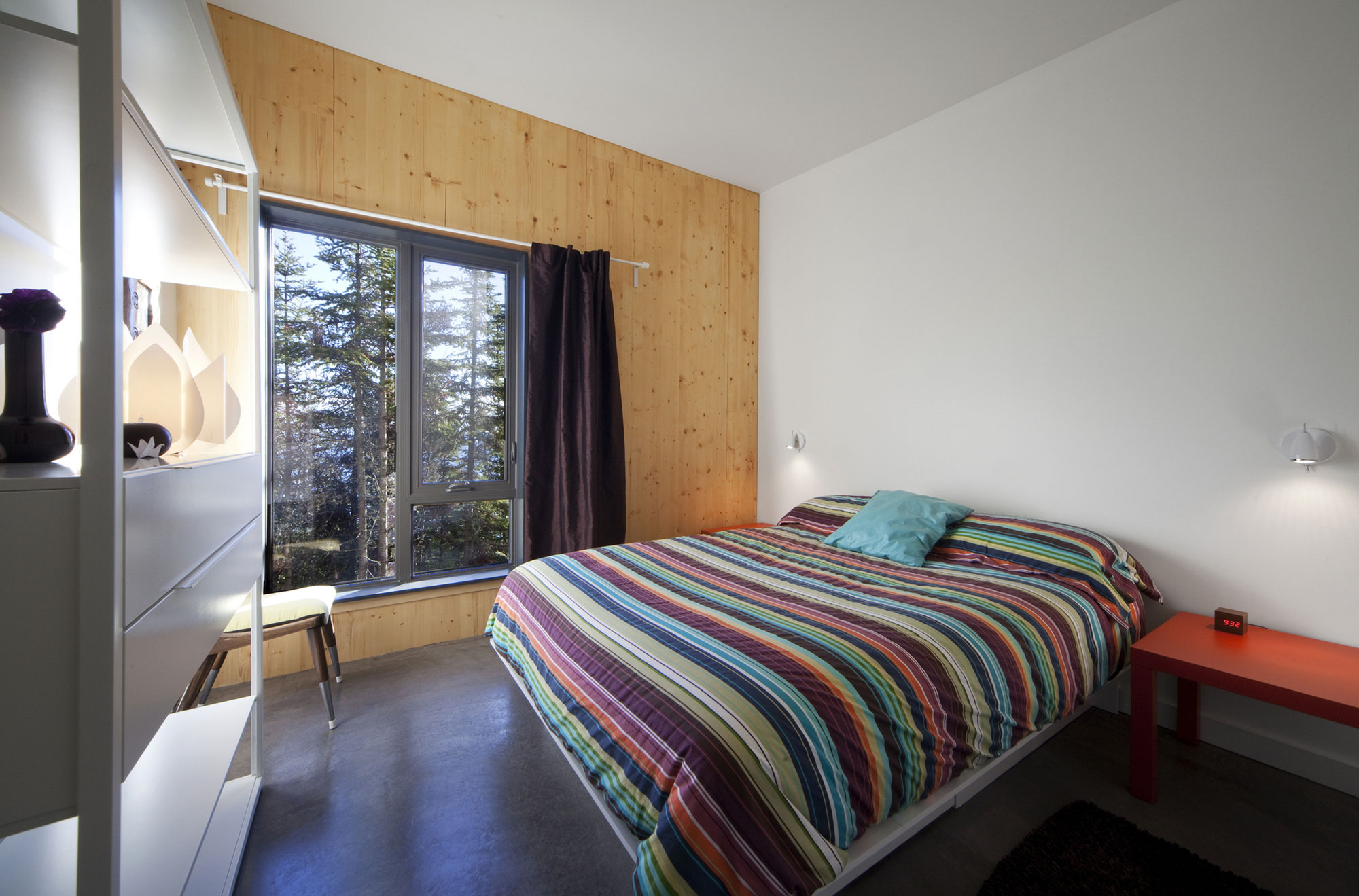 Chalet Panorama by Architecture Casa (13)