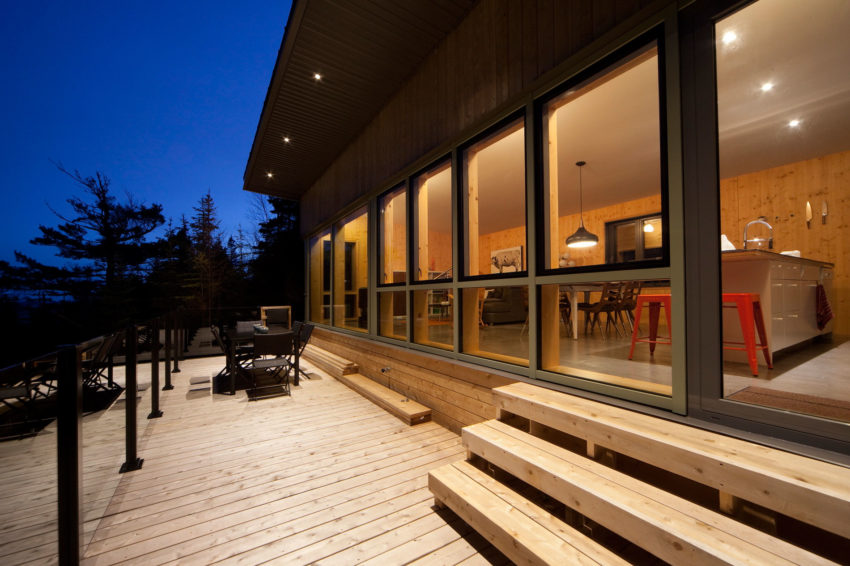 Chalet Panorama by Architecture Casa (15)