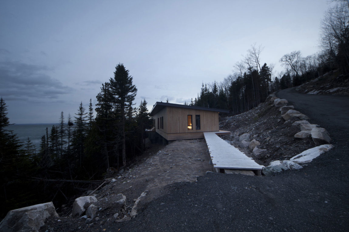 Chalet Panorama by Architecture Casa (17)
