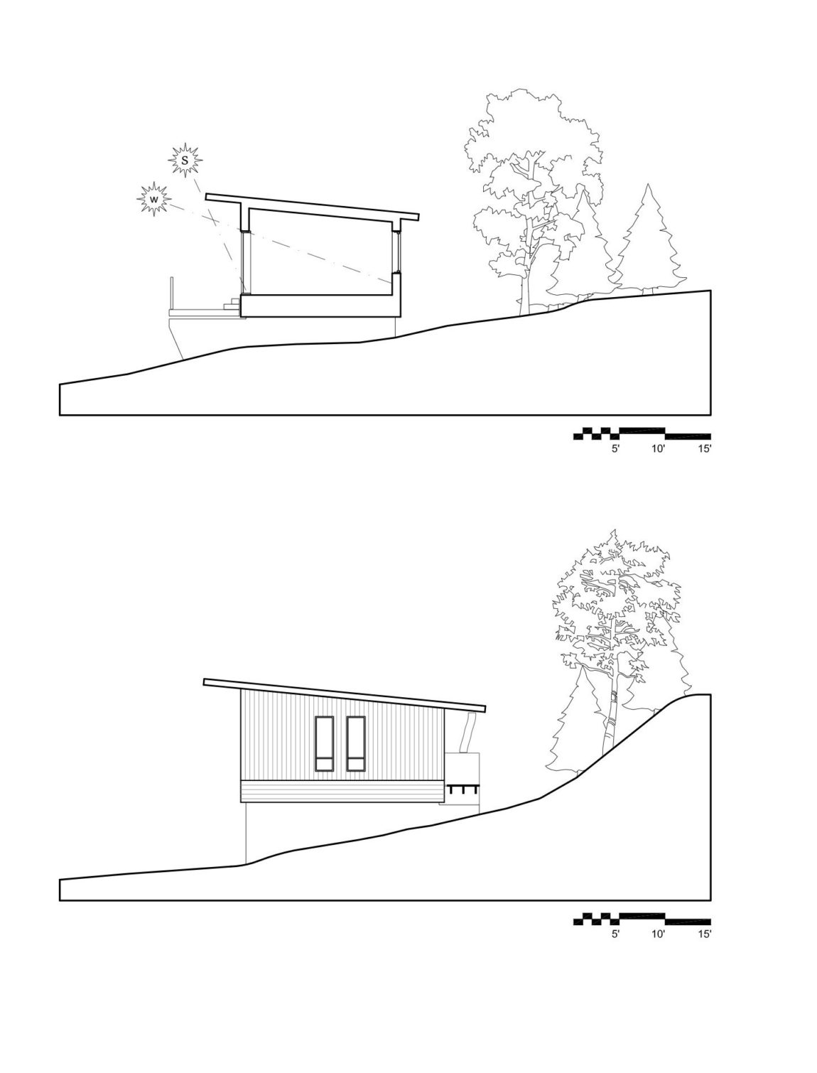Chalet Panorama by Architecture Casa (23)