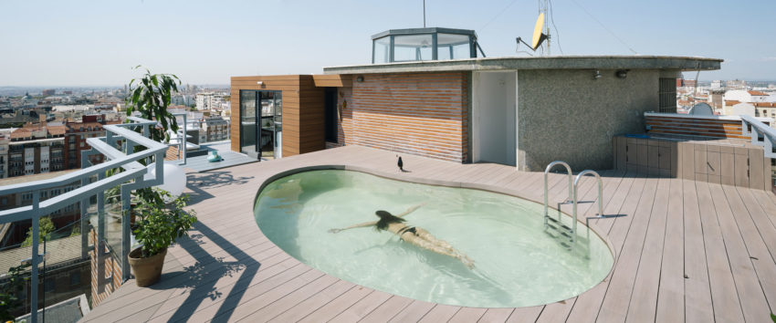 A Chalet in Madrid by i! arquitectura (2)