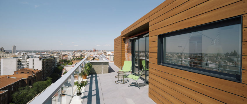 A Chalet in Madrid by i! arquitectura (4)