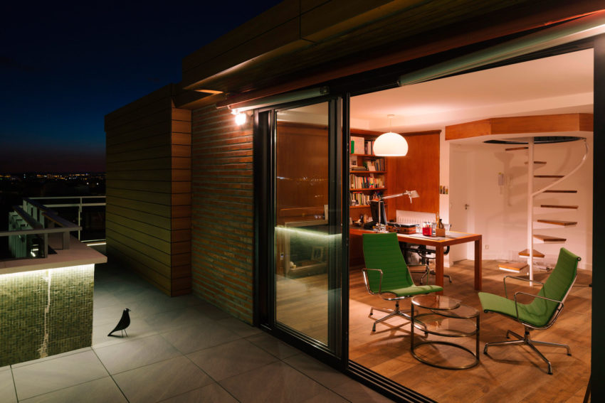 A Chalet in Madrid by i! arquitectura (18)