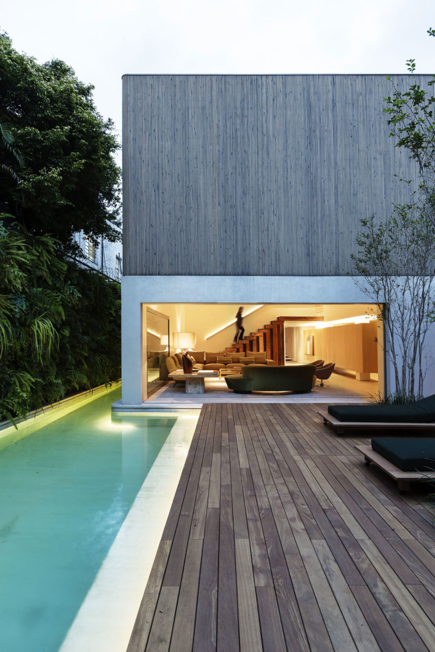 DS House by Studio Arthur Casas (11)