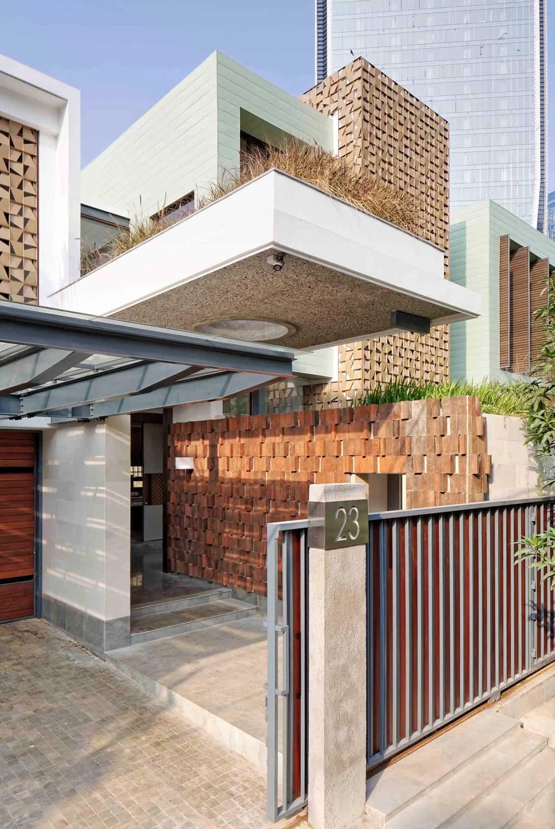 Denpassar Residence by Atelier Cosmas Gozali (1)