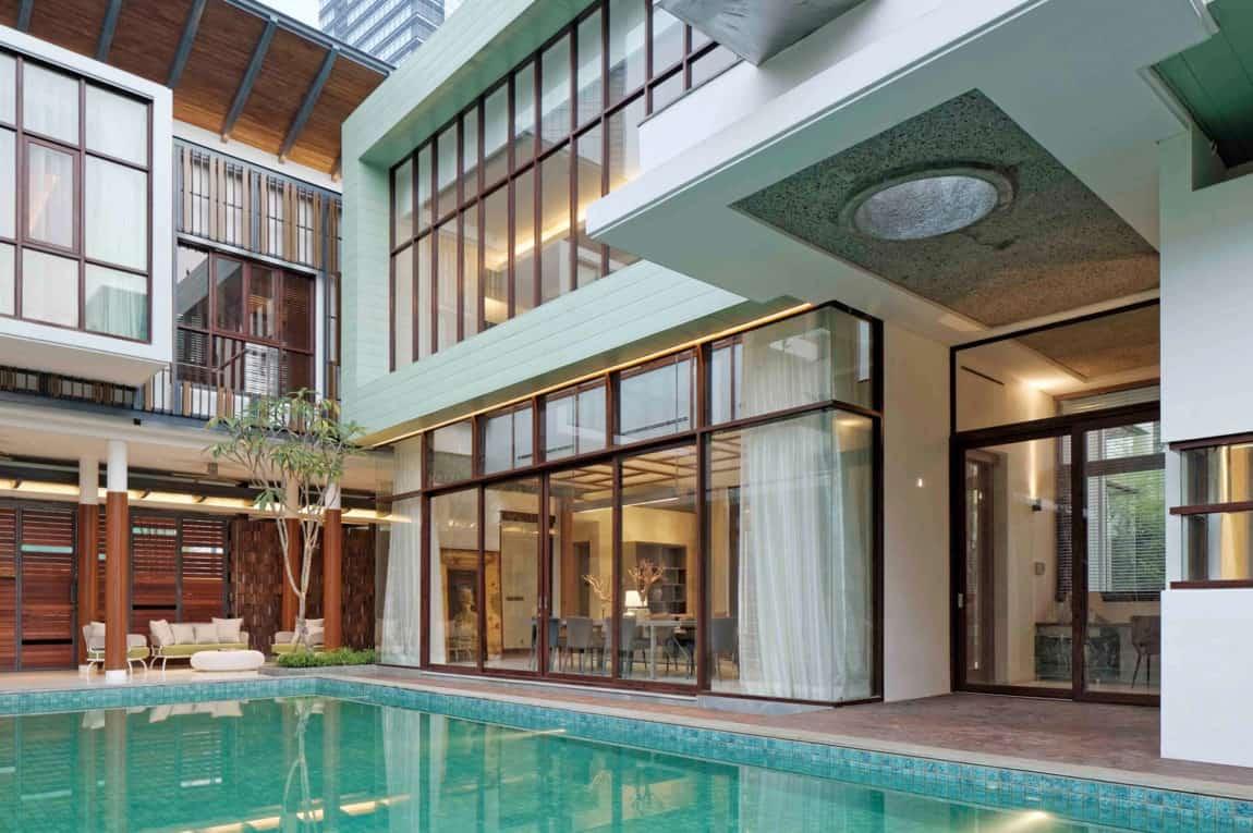 Denpassar Residence by Atelier Cosmas Gozali (3)