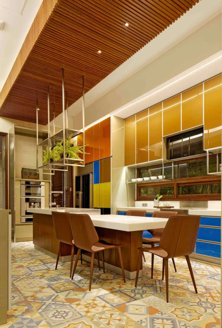 Denpassar Residence by Atelier Cosmas Gozali (7)