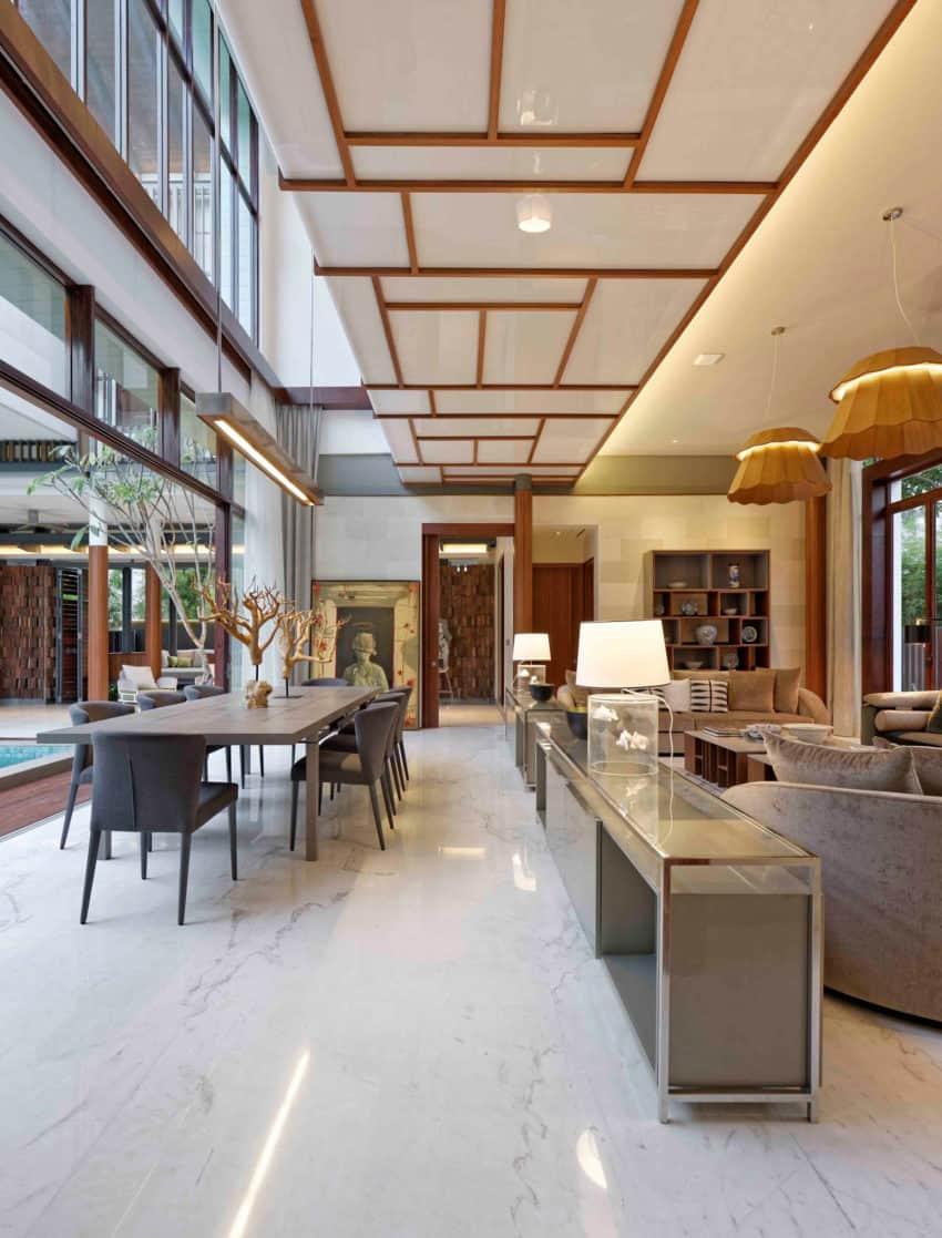 Denpassar Residence by Atelier Cosmas Gozali (8)