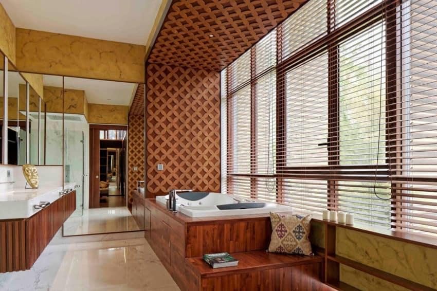 Denpassar Residence by Atelier Cosmas Gozali (12)