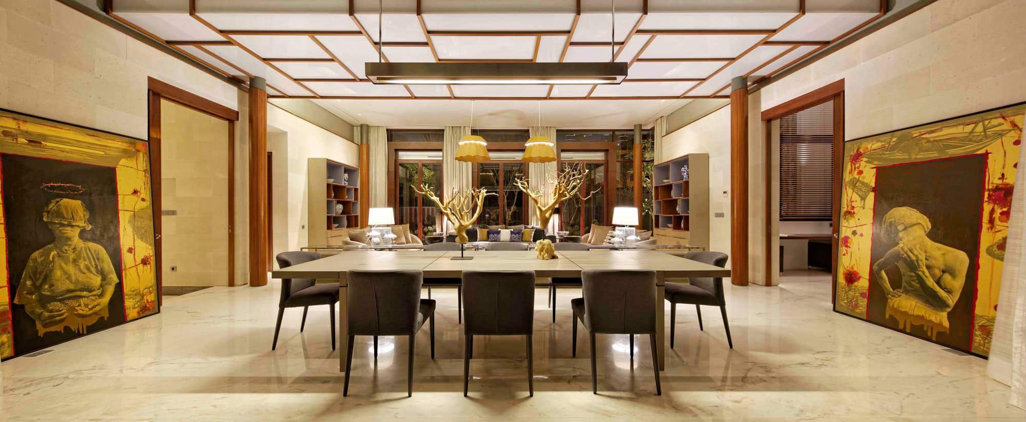 House design indonesia - House