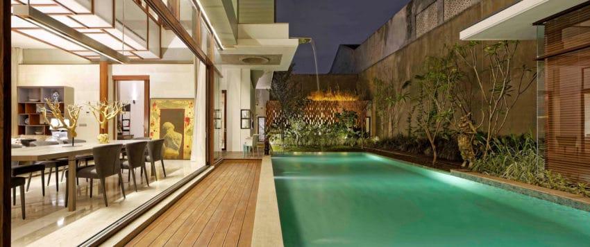 Denpassar Residence by Atelier Cosmas Gozali (14)