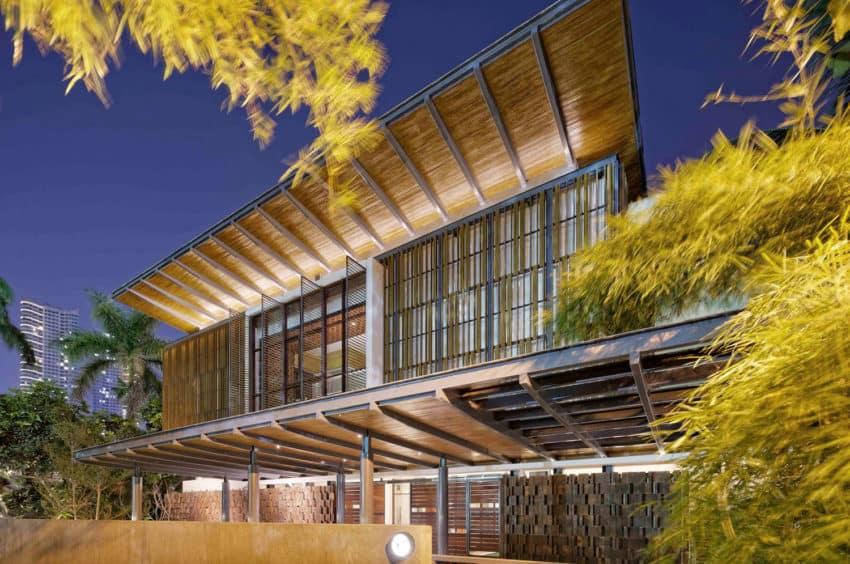 Denpassar Residence by Atelier Cosmas Gozali (15)