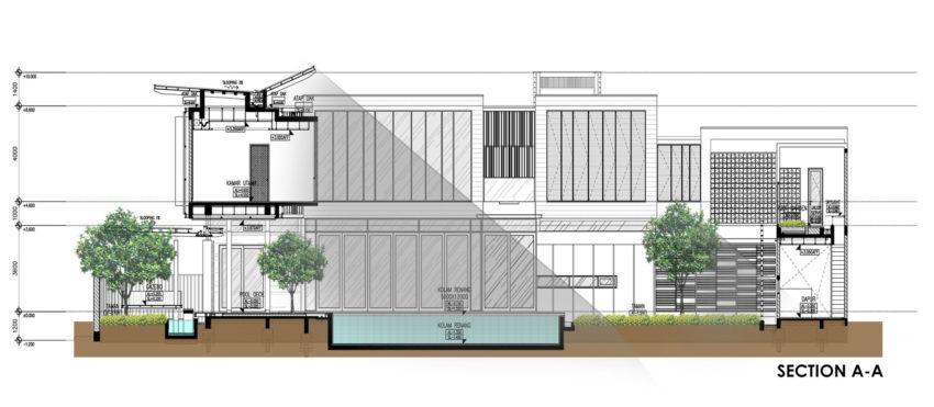Denpassar Residence by Atelier Cosmas Gozali (19)