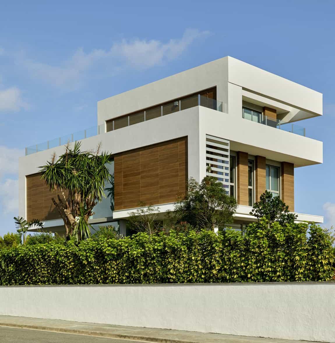 Villa Close to the Sea by White Houses Costa Dorada (2)
