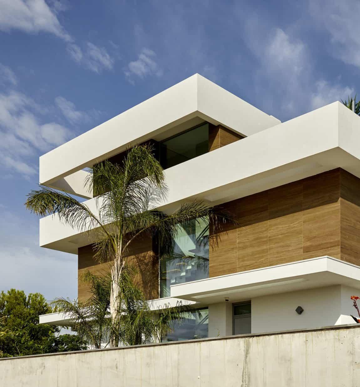 Villa Close to the Sea by White Houses Costa Dorada (3)