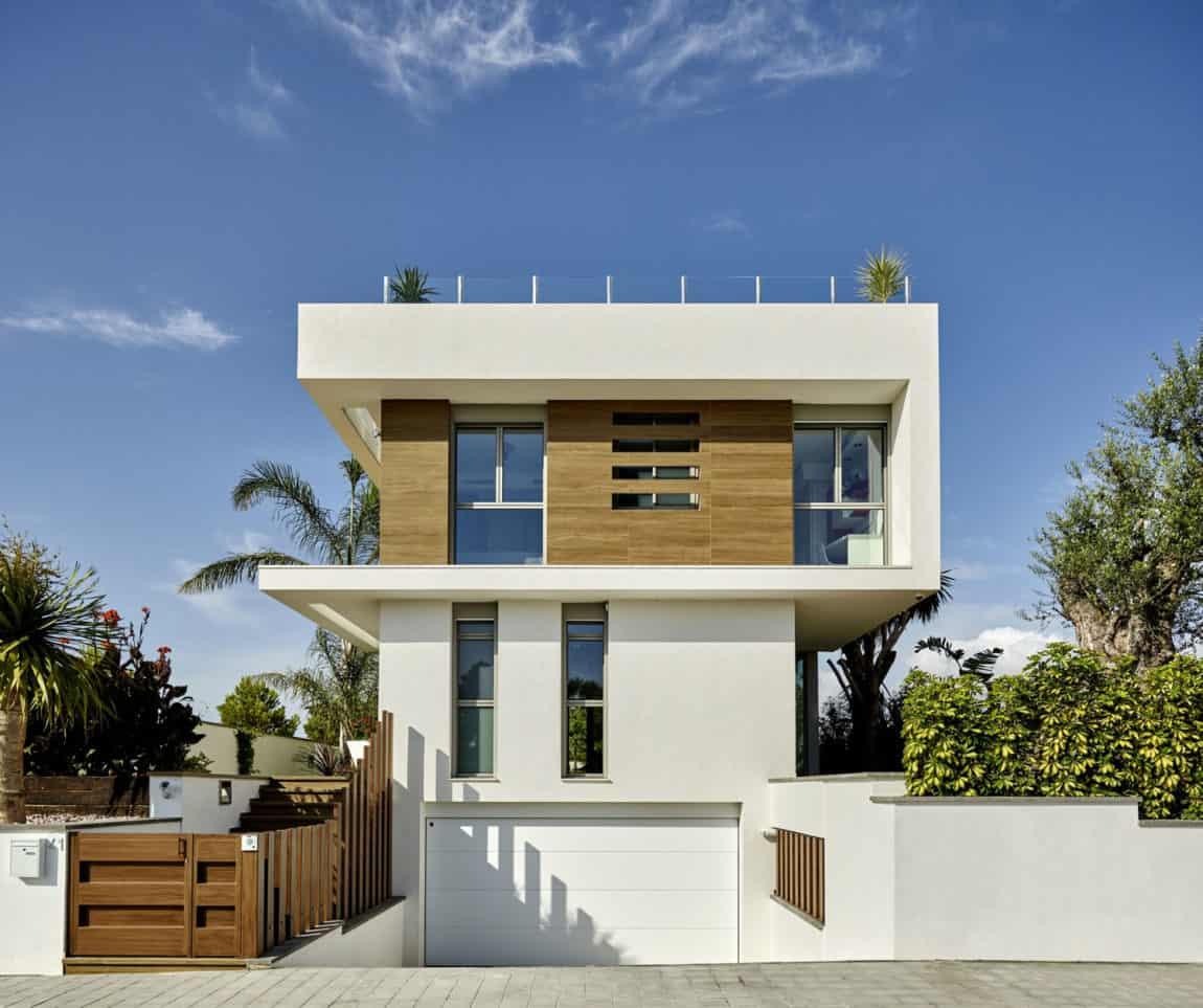 Villa Close to the Sea by White Houses Costa Dorada (4)
