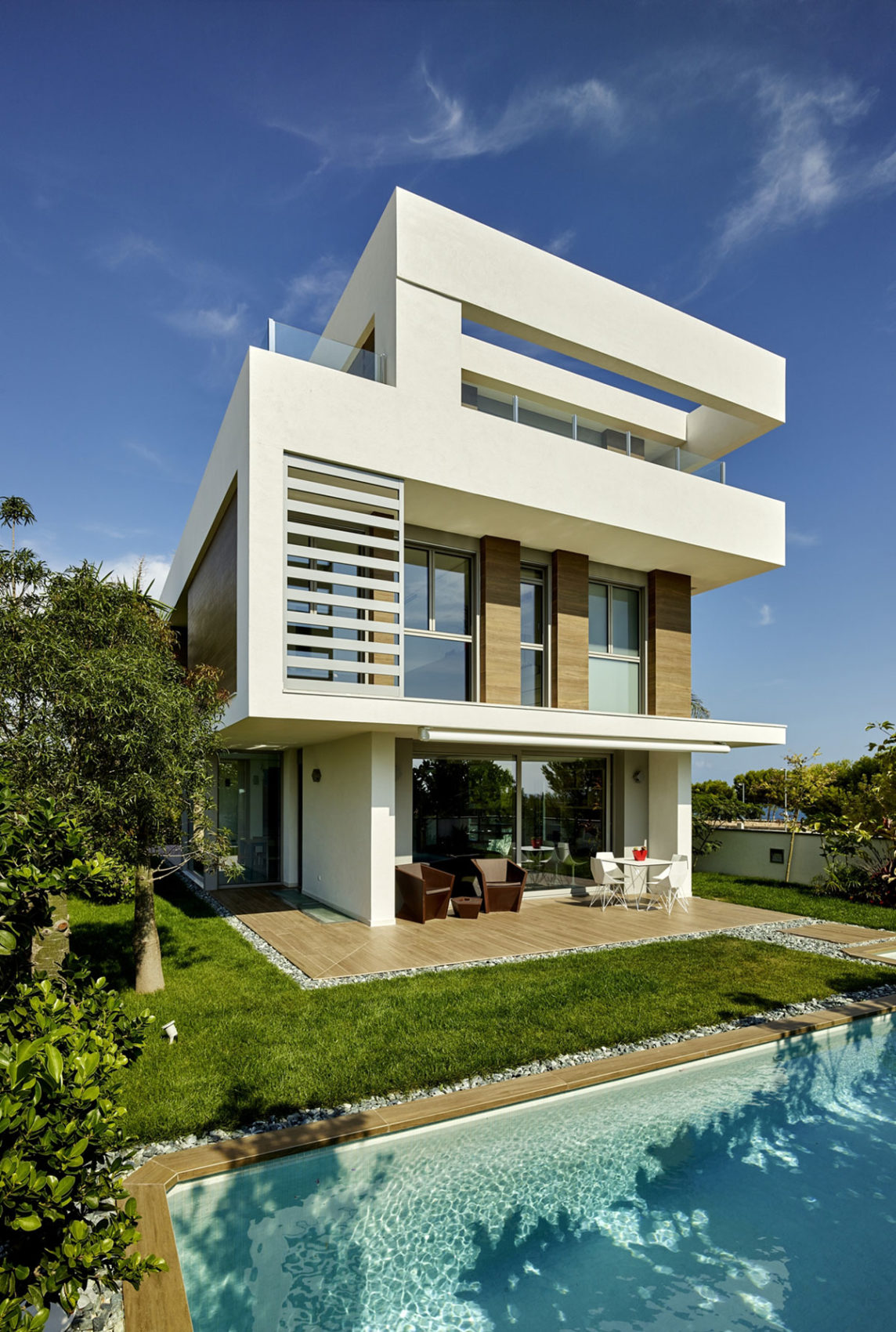 Villa Close to the Sea by White Houses Costa Dorada (7)