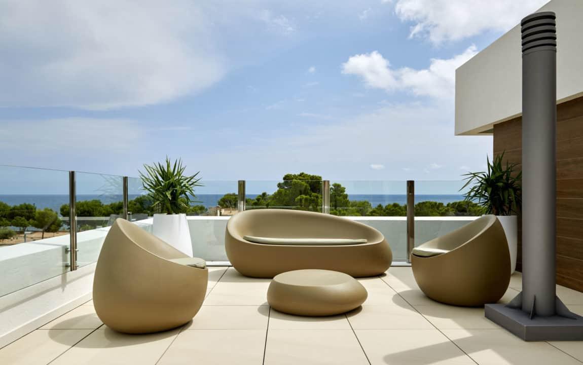 Villa Close to the Sea by White Houses Costa Dorada (9)