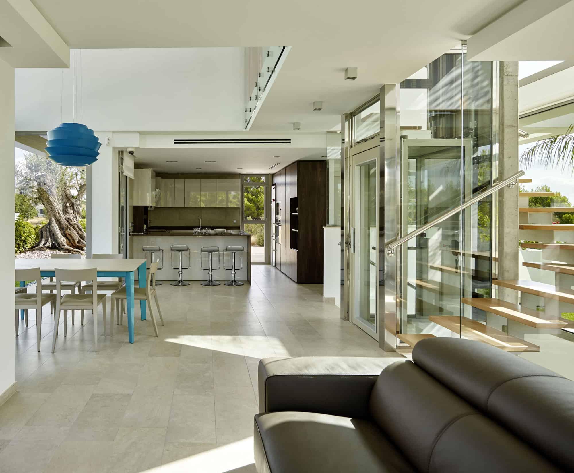 A Stunning Private Villa in Tarragona, Spain