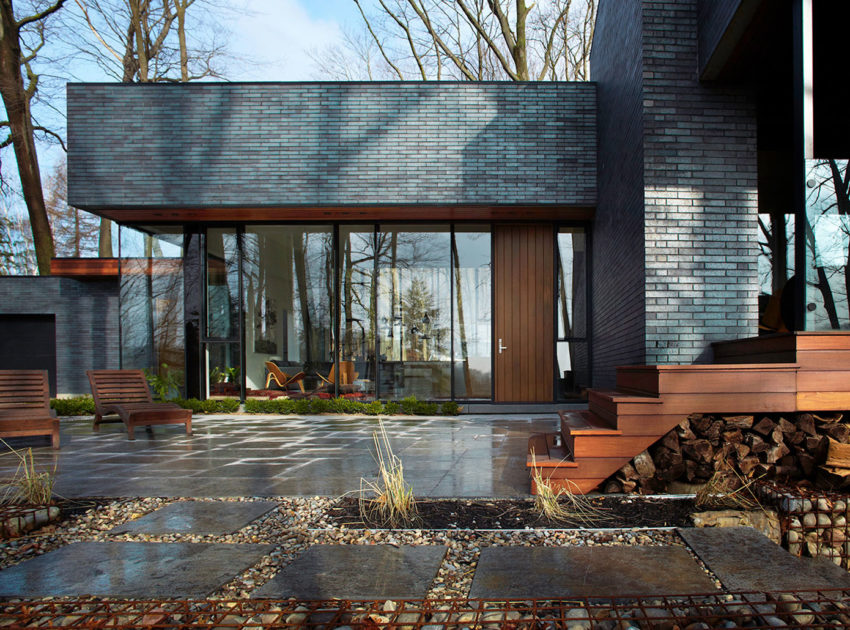 Fallsview Residence by Setless Architecture (3)
