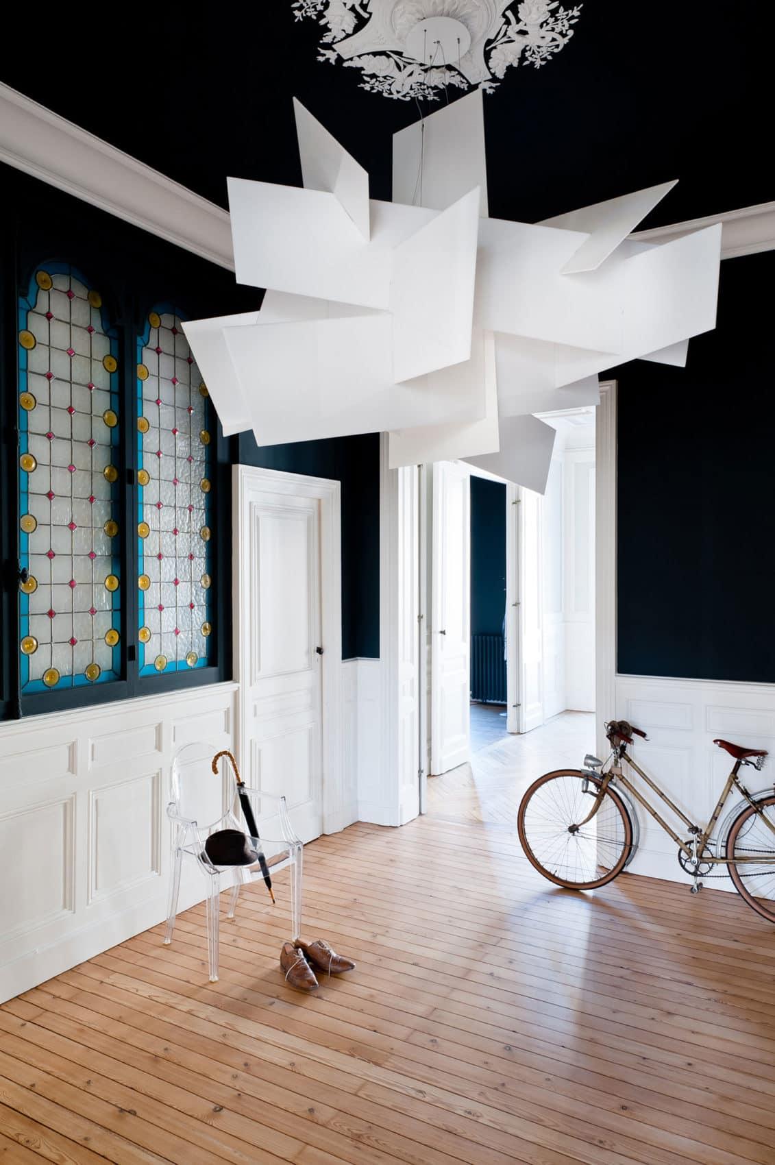Apartment Building by Daphné Serrado (1)