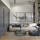Odessa Apartment 3 by S&T Architects (4)