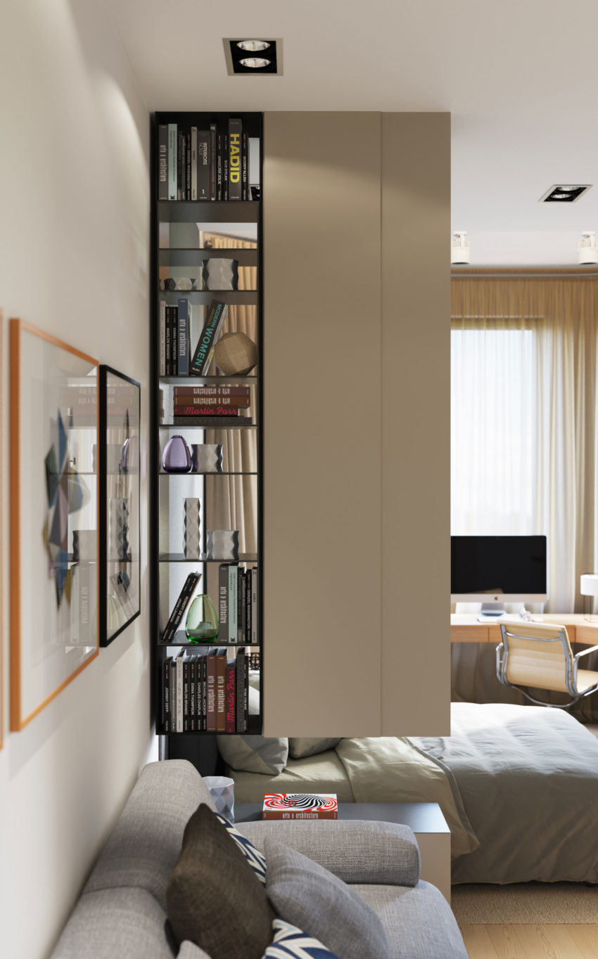 Odessa Apartment 3 by S&T Architects (6)