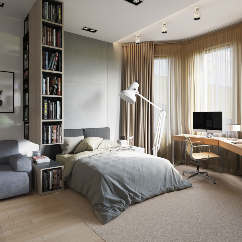 Odessa Apartment 3 by S&T Architects (8)