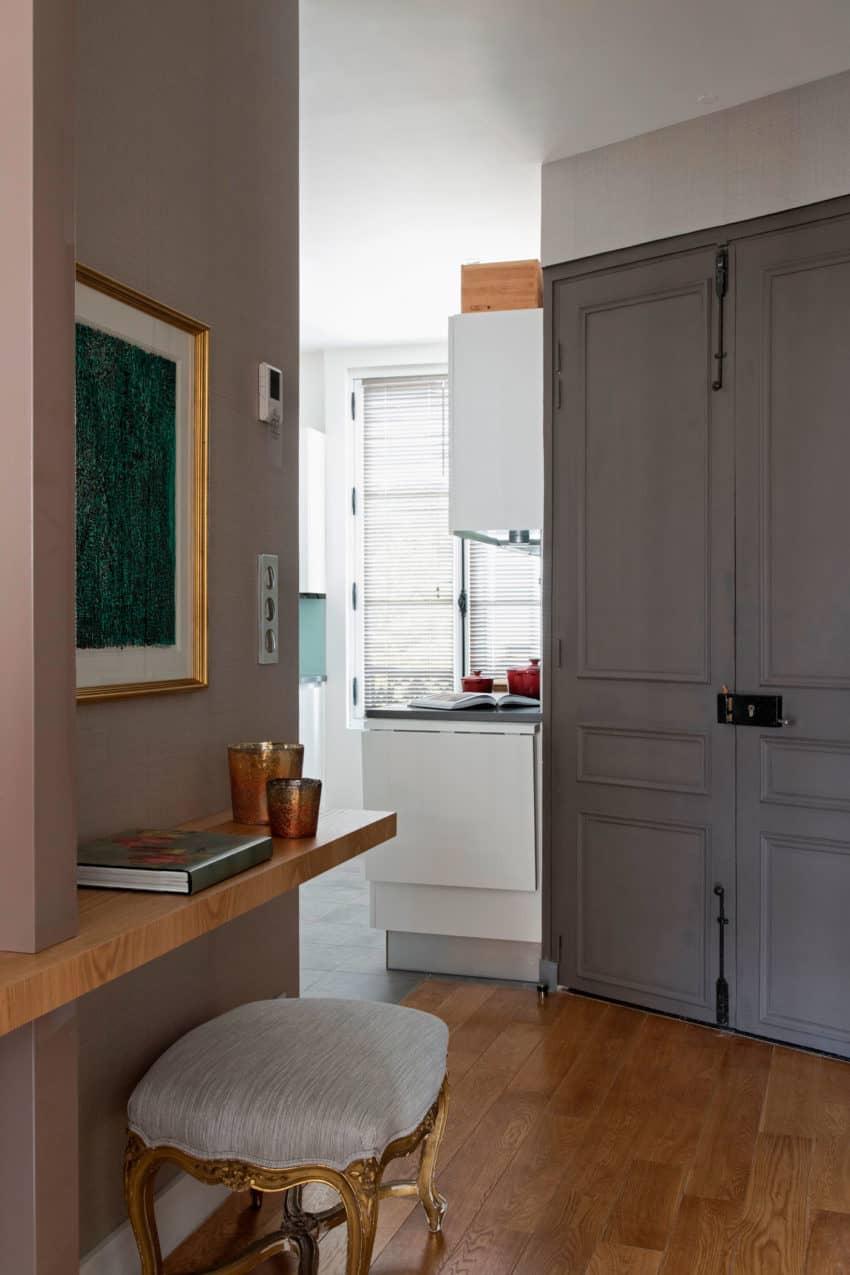 Paris Apartment by Diego Revollo Arquitetura (1)