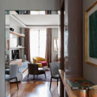 Paris Apartment by Diego Revollo Arquitetura (2)