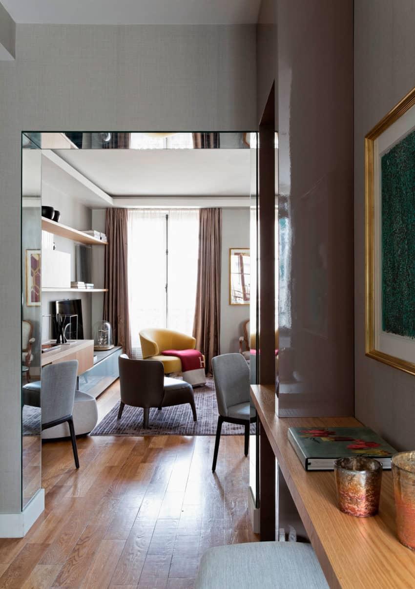 Paris Apartment by Diego Revollo Arquitetura (2)