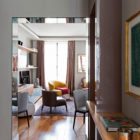 Paris Apartment by Diego Revollo Arquitetura (3)