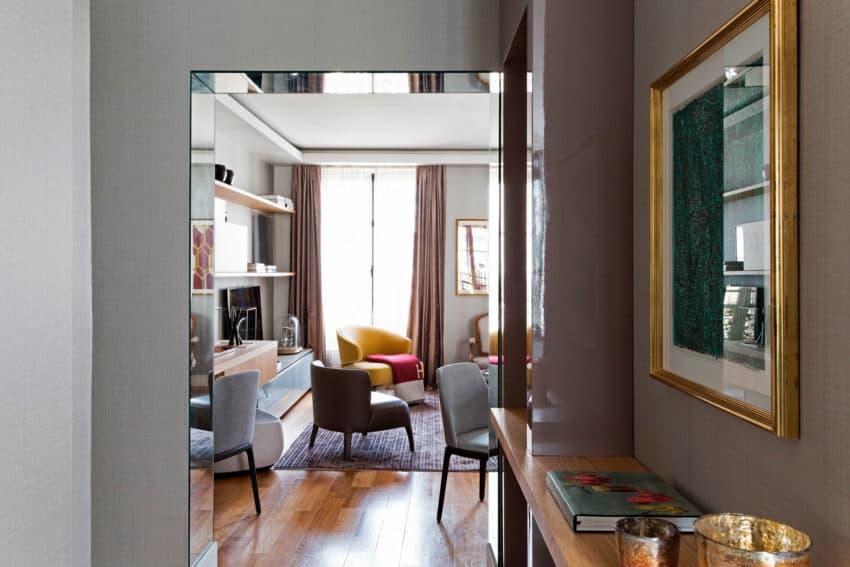 Paris Apartment by Diego Revollo Arquitetura (3)