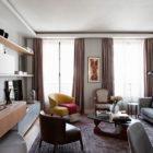 Paris Apartment by Diego Revollo Arquitetura (4)