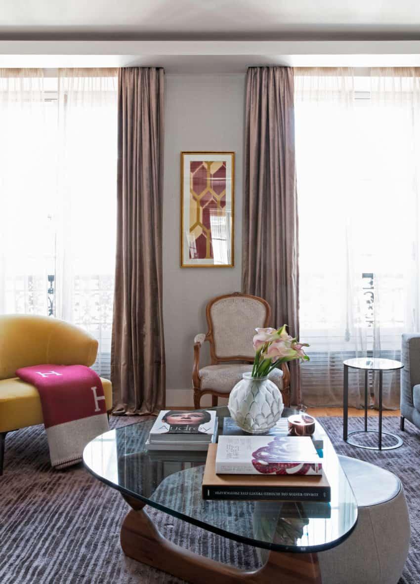 Paris Apartment by Diego Revollo Arquitetura (5)