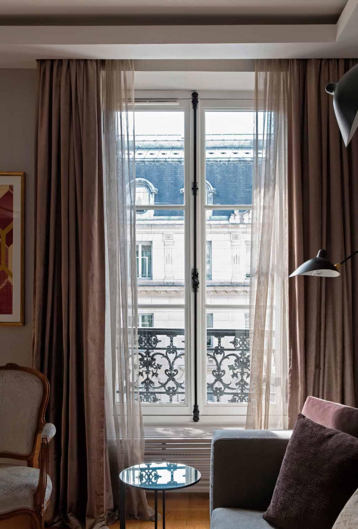 Paris Apartment by Diego Revollo Arquitetura (17)