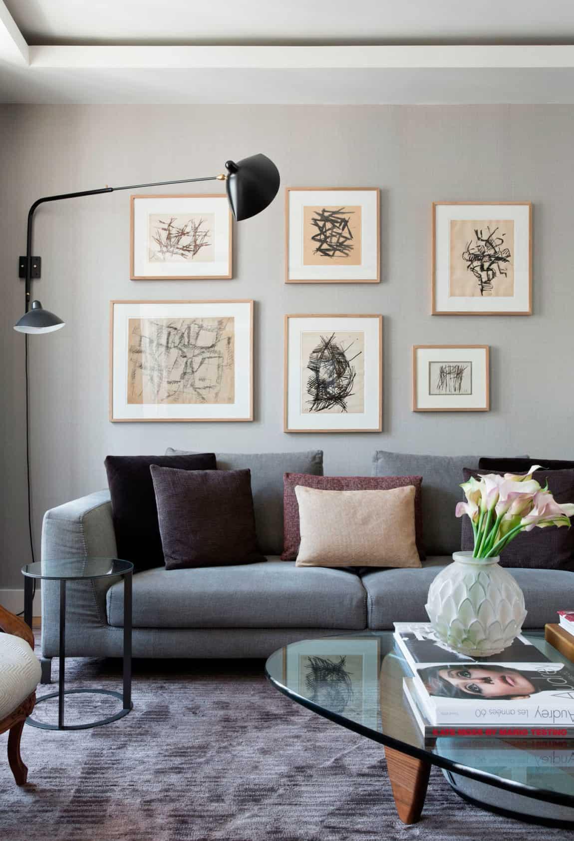 Paris Apartment by Diego Revollo Arquitetura (18)