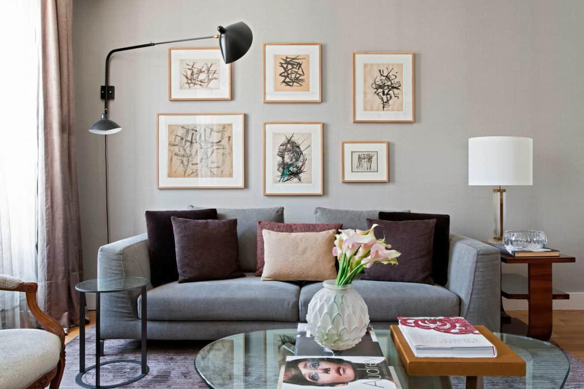 Paris Apartment by Diego Revollo Arquitetura (19)