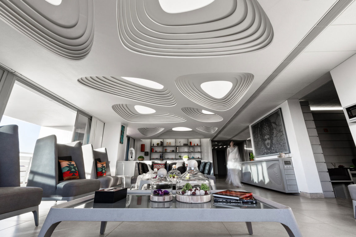 Penthouse by Apical Reform (4)