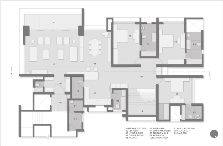 Penthouse by Apical Reform (13)