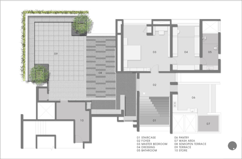 Penthouse by Apical Reform (15)