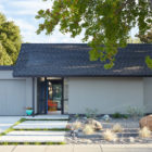 Renewed Classic Eichler by Klopf Architecture (1)