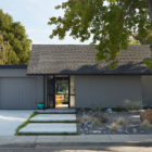 Renewed Classic Eichler by Klopf Architecture (2)