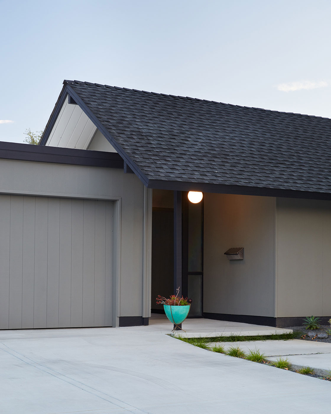 Renewed Classic Eichler by Klopf Architecture (4)