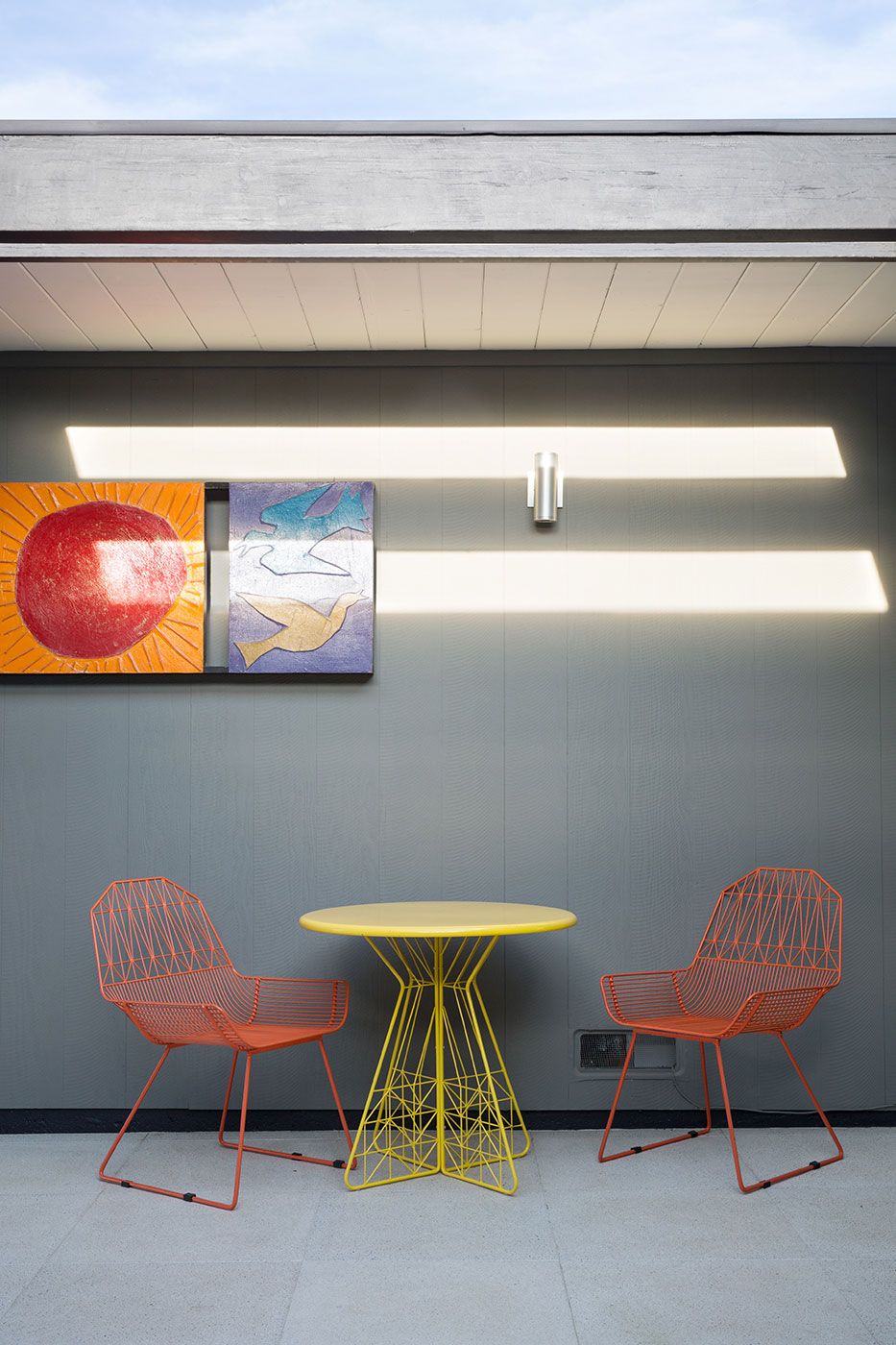 Renewed Classic Eichler by Klopf Architecture (10)
