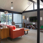 Renewed Classic Eichler by Klopf Architecture (12)